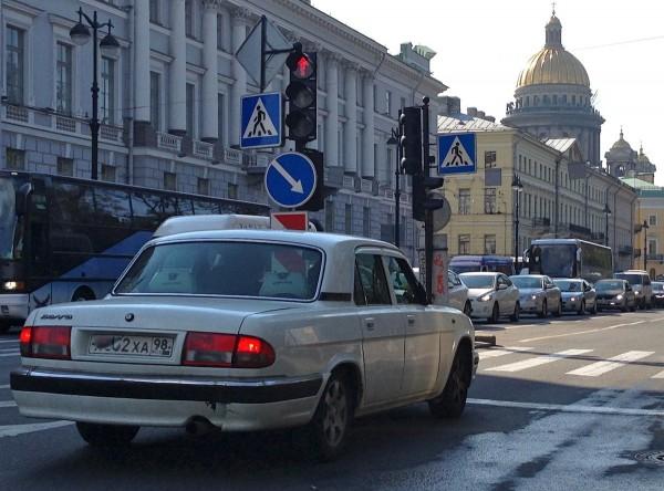 22 GAZ Volga