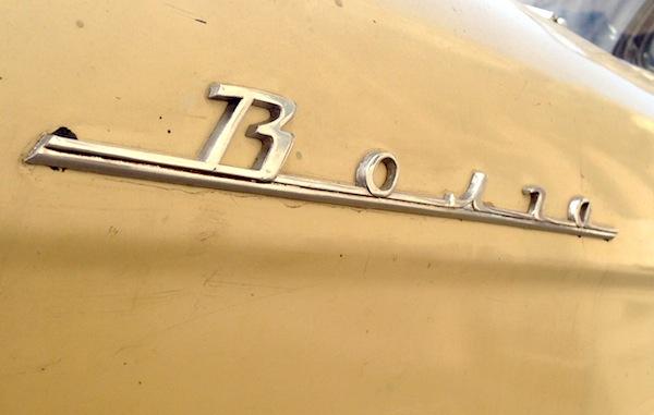29 1962 GAZ Volga