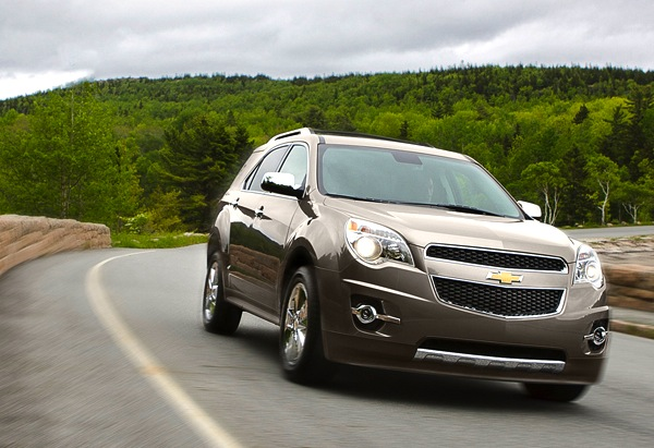 usa august 2013 honda cr v and chevy equinox hit record levels in euphoric market up 17 best. Black Bedroom Furniture Sets. Home Design Ideas