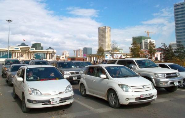 11 Toyota Prius I Ist