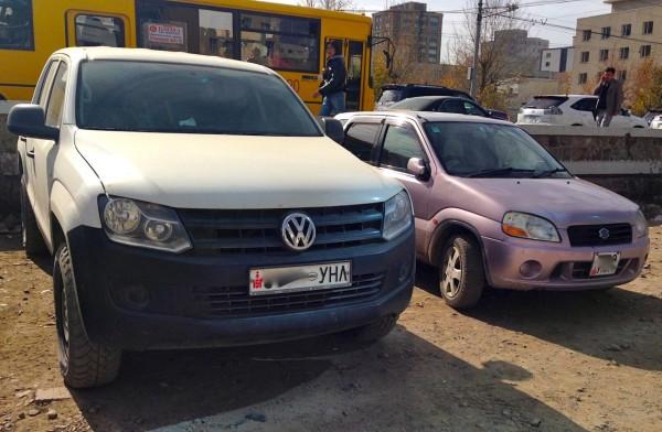 18 VW Amarok