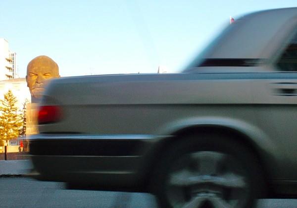 21 GAZ Volga
