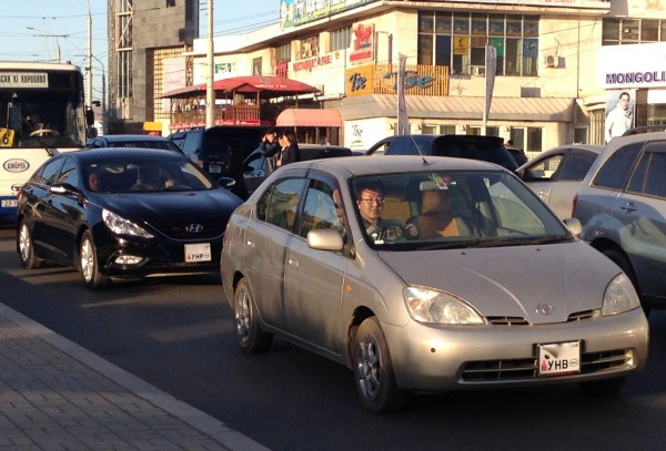 8 Toyota Prius I Hyundai Sonata
