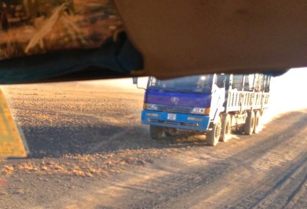 FAW Truck Gobi