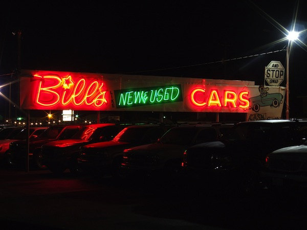 New Used Cars