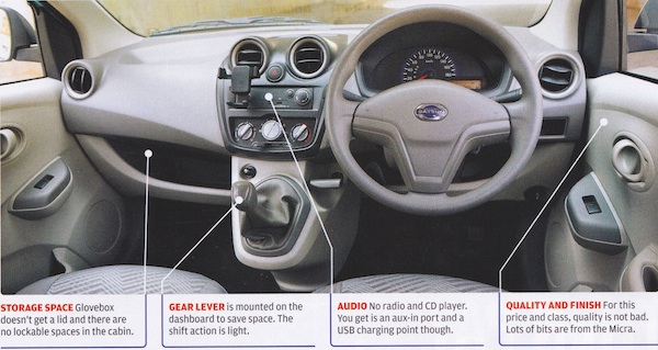 Datsun Go What Car March 2014b