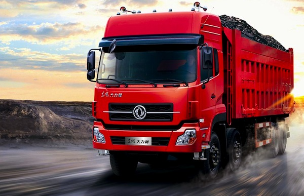 Donfeng-truck
