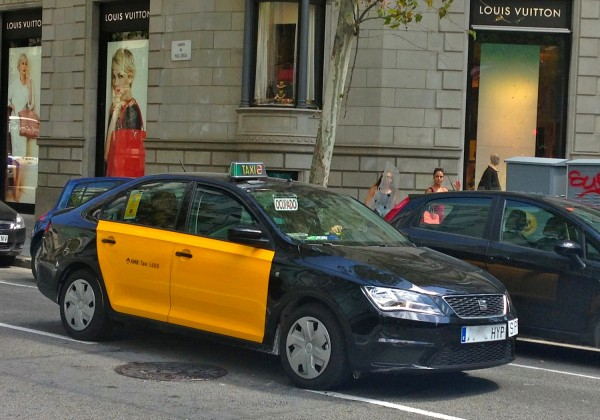 9. Seat Toledo Barcelona August 2014a