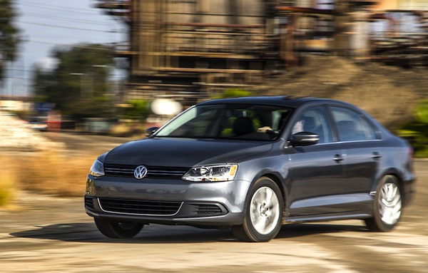 VW Jetta Canada July 2014. Picture courtesy of motortrend.com