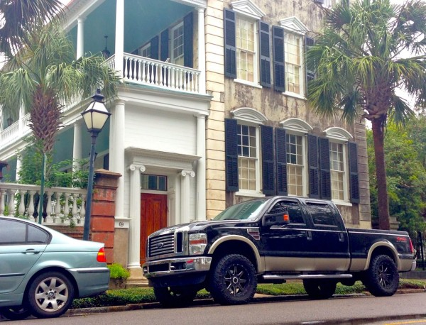 10. Ford F250 Charleston 4