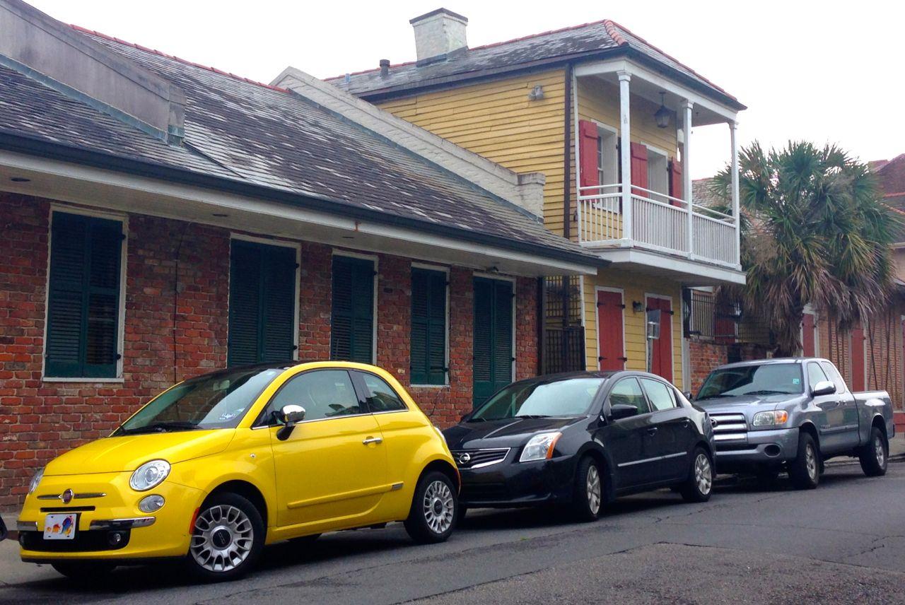 best selling cars blog usa coast to coast new orleans louisiana. Black Bedroom Furniture Sets. Home Design Ideas