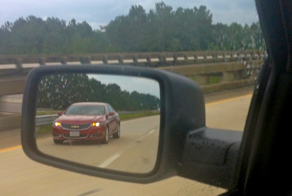 Chevrolet Impala North Carolina