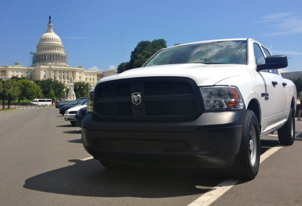 Ram 1500 Washington