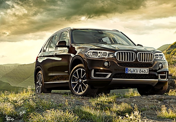 BMW X5 Moldova September 2014