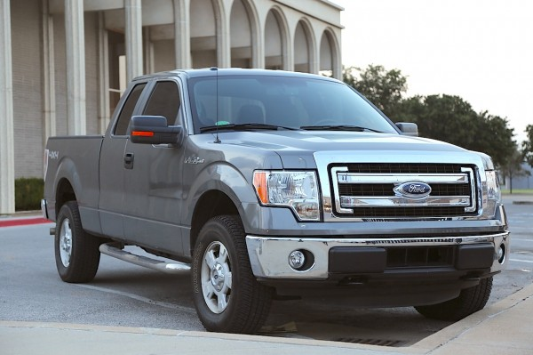 Ford F150 Oklahoma 2