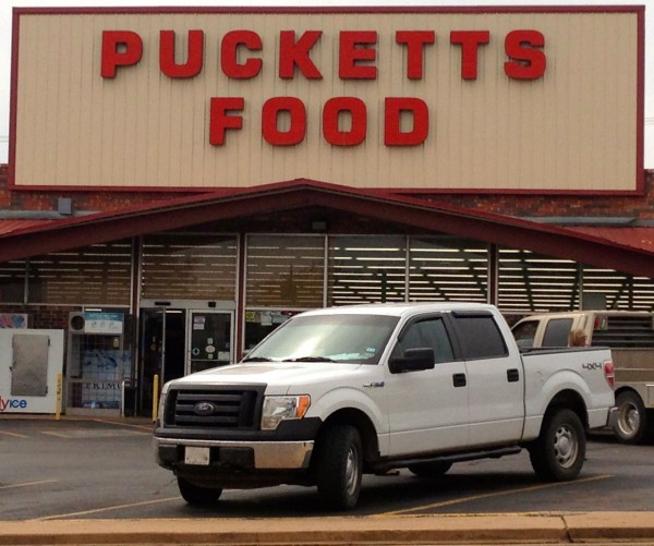 Ford F150 Route 66 2
