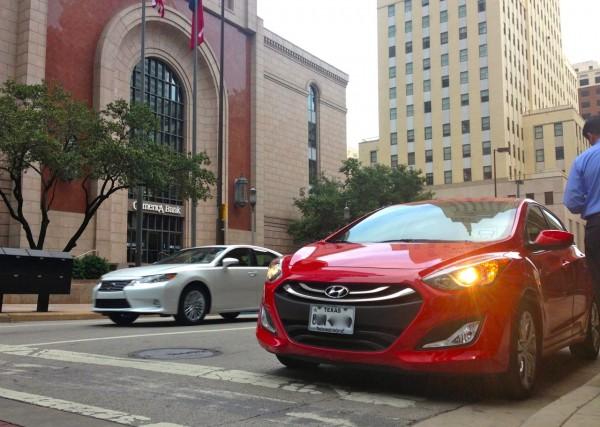 Hyundai Elantra GT Dallas