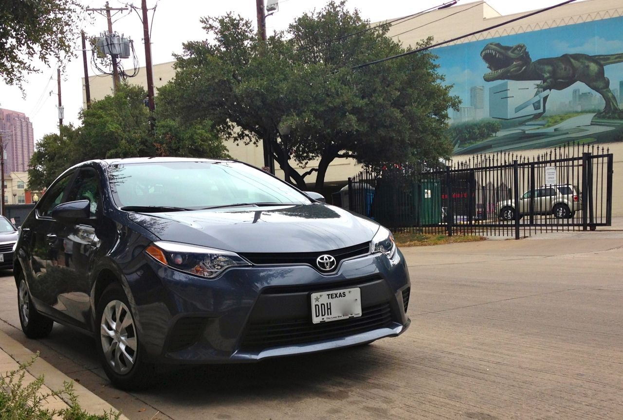 Toyota Of Irving Toyota Used Car Dealer Serving Dallas