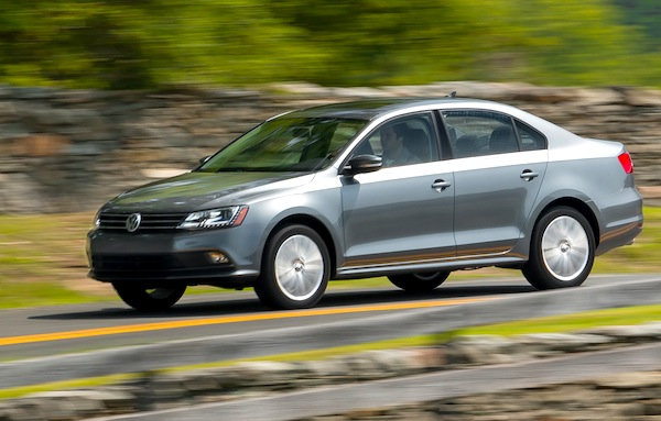 VW Jetta USA September 2014. Picture courtesy of motortrend.com