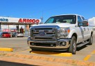 2. Ford F-250 Gallup