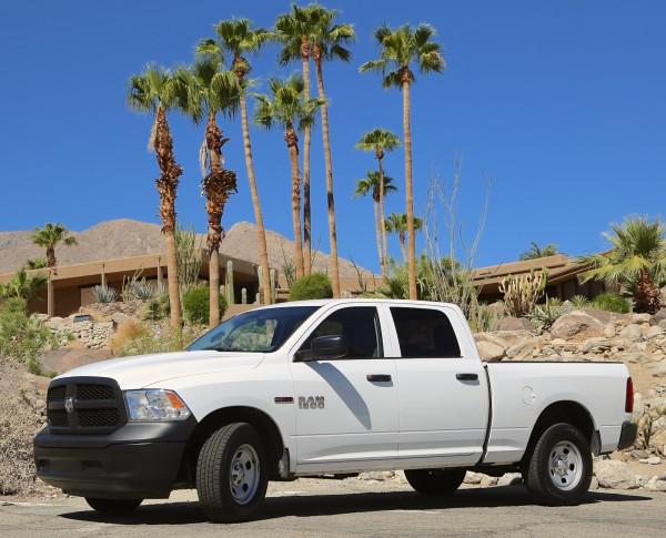 Albert Palm Springs 4