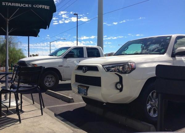 Albert Toyota 4Runner Las Vegas