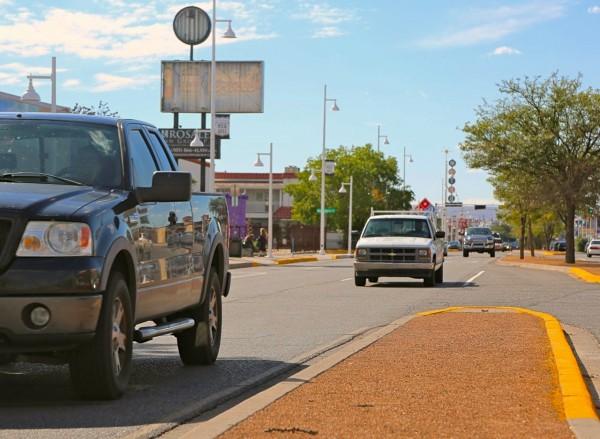 Albuquerque street 1