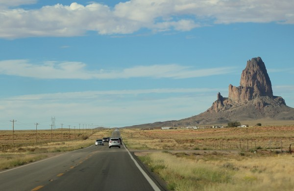 Arizona Road 2