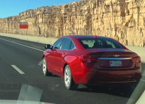 Chevrolet Impala New Mexico