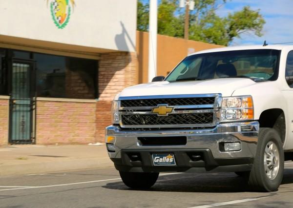 Chevrolet Silverado Albuquerque 2