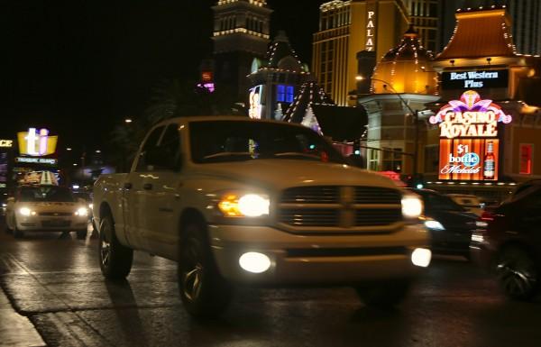 Dodge Ram Las Vegas