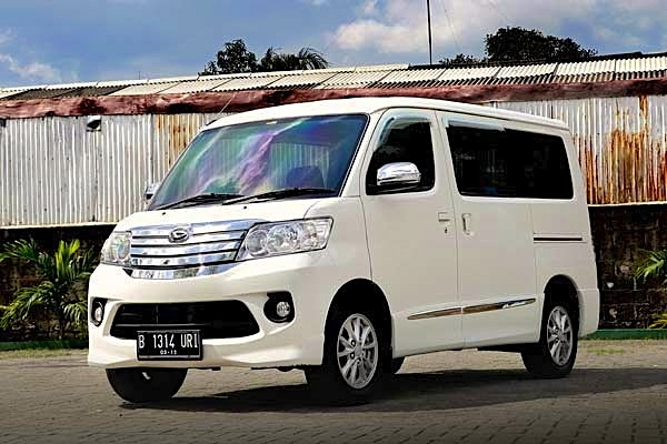 Best Selling Cars Blog » Indonesia