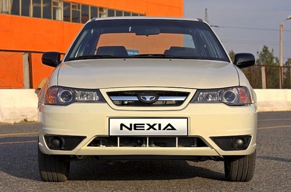 Kazakhstan November 2014: Kia Rio and Uz-Daewoo Nexia shine – Best