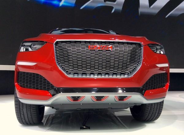 2. SUV