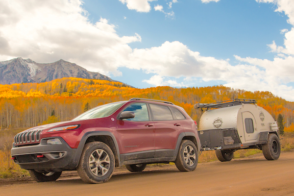 Jeep Cherokee Canada June 2015. Picture courtesy motortrend.com