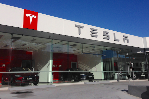 Tesla model s believe the hype yessir best selling for General motors dealers near me