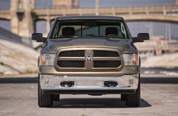 Ram 1500 Canada May 2015. Picture courtesy motortrend.com