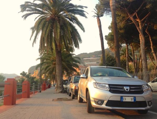 8. Dacia Sandero