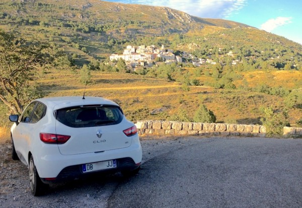 2. Renault Clio France 2015