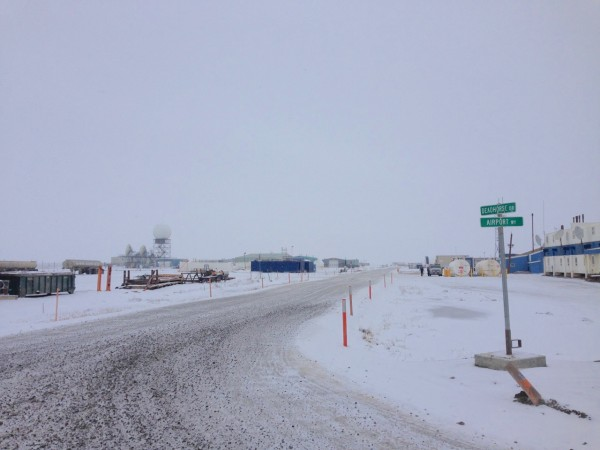 4. Prudhoe Bay 5