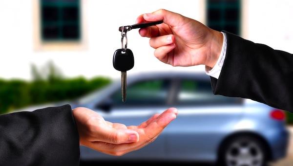 Comprar coches baratos