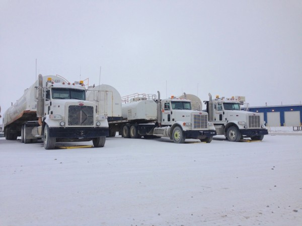 Prudhoe Bay 6