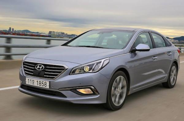 Hyundai Sonata 2018 Malaysia >> Hundai Sonata Malaysia 2014 | Autos Post